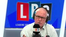 Caller wants to privatise the Royal family and replace it with President Farage