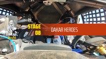 Dakar 2020 - Étape 8 / Stage 8 - Dakar Heroes