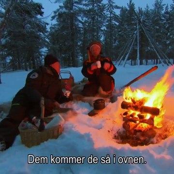 Jul i Finland | Størst | 2015 | TV2 Danmark