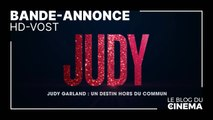JUDY : bande-annonce [HD-VOST]