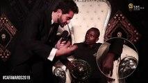 """""""Vous allez remporter la Premier League"""", la réaction mystique de Sadio Mané"""