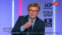 Circulaire pour les municipales : Fesneau veut couper court à la thèse de la « manœuvre »
