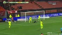 Pierre Yves Hamel Goal HD - Lorient 1 - 0 Caen - 13.01.2020 (Full Replay)