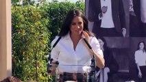 Isabel II da su bendición para la marcha a Canadá de Harry y Meghan