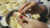 3 Sneaky Household Chores That Are Ruining Your Manicure