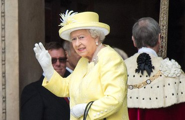Queen Elizabeth II 'supportive' of Prince Harry and Duchess Meghan