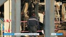 Incendie Enedis : le parquet antiterroriste va-t-il être saisi ?