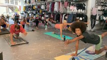 This Yoga Expert Is Just A Teenager