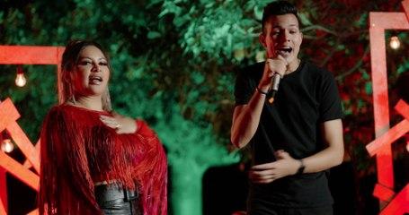 Márcia Fellipe - A Culpa É Do Amor