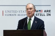 Michael Bloomberg Drops Nearly $1 Million on Facebook Ads in One Day