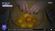 [스마트 리빙] 핏자국 있는 달걀 먹어도 될까?