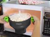 Thousands of Amazon Shoppers Swear This Is the Secret to Perfect Popcorn