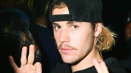 Justin Bieber Confirms Mental Health Problems In His New DocuSeries