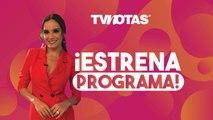 Tania Rincón estrena el proyecto 'Ama de casa' junto a Marina Andrade