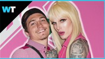 Beauty Guru Jeffree Star and Nathan BREAK UP!