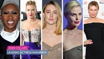 Oscars 2020: Here's the Best Picture, Leading Actor/Actress and Director Nominees