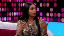 Love & Hip Hop's Jennaske Says That Fans Want to Get 'More Personal' with Artists