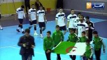 """يد الجزائر على أهبة الإستعداد لـ """"كان"""" تونس والهدف تكرار سيناريو منتخب كرة القدم"""