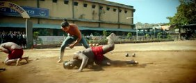 Commando 3 | Official Trailer | Vidyut, Adah, Angira, Gulshan|Vipul Amrutlal Shah | In Cinemas Now