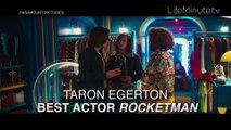 Biggest Oscars 2020 Snubs: Adam Sandler, Jennifer Lopez, Frozen 2 and More...