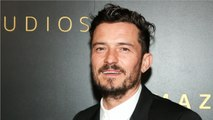 Five Quotes About Fatherhood From Orlando Bloom