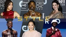 Best and Worst dressed on the red carpet at the 2020 critics choice awards