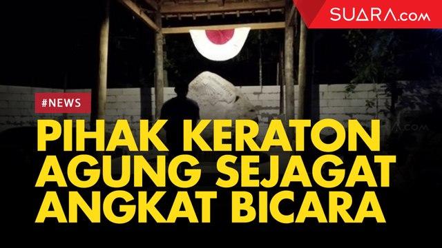 Bikin Resah, Pihak Keraton Agung Sejagat di Purworejo Buka Suara
