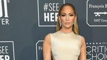 Jennifer Lopez Doesn't Get Oscar Nomination