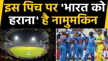 India Vs Australia: Team India has poor ODI record against Australia at Wankhede Stadium | वनइंडिया