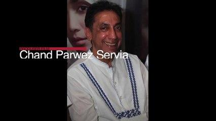 Milzeru Talks - Eps. Chand Parwez
