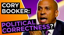 Cory Booker on PC culture: Is censoring others really the best way?