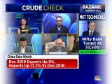 Market expert Sudarshan Sukhani recommends a buy on these stocks