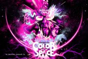Color Out Of Space Movie - Nicolas Cage