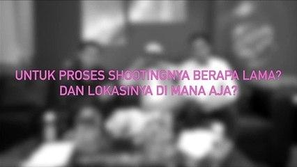 Milzeru Talks - Eps. Cast Jeritan Malam