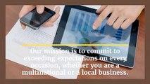 Professional SR&ED Funding Consultants INC - SAU Consulting