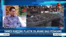 Juli 2020, Jakarta Bebas Kantong Plastik