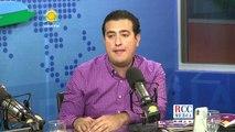 Candidatos a regidores presentan propuesta municipal de Domingo Contreras