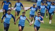 India vs Australia 1st ODI | Predicted X1 and Preview