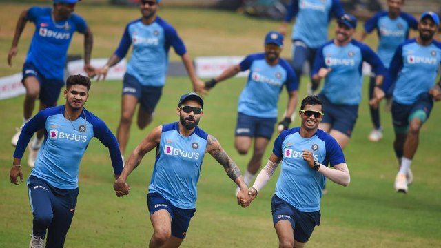 India vs Australia 1st ODI   Predicted X1 and Preview