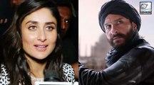 Kareena Kapoor Reacts On Success Of Tanhaji