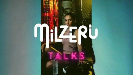 Milzeru Talks - Eps. Hannah Al Rashid