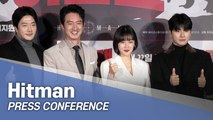 [Showbiz Korea] Hitman(히트맨)! Make everyone laugh with its comedic story !