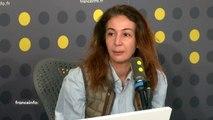 """La veuve de Cédric Chouviat va demander à Christophe Castaner de """"faire en sorte que l'histoire ne se répète pas"""""""