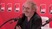 """Arnaud Desplechin  monte """"Angels in America"""" au théâtre et explique que le détonateur a été """"l'election de Trump"""""""