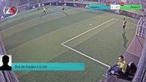 But de Equipe 2 (1-10)