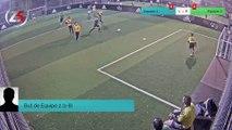 But de Equipe 2 (1-8)