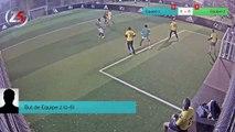 But de Equipe 2 (0-6)
