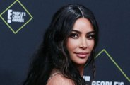 Kim Kardashian West supported Tristan Thompson