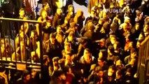 Gedung Putih Dukung Demonstran Iran