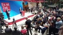 Almanya bütçe fazlasını ne yapacağını tartışıyor